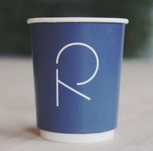 R COFFEE STAND