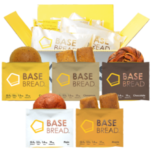 BASE BREAD