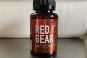 RED GEAR
