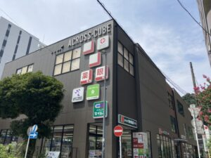 エニタイム 磯子店